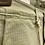 Thumbnail: Chino bermuda met klein ruitje Four.ten