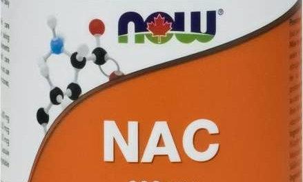 NAC -600mg