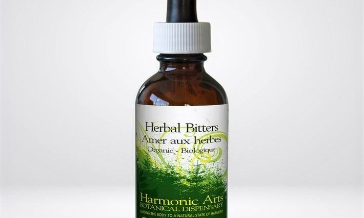 Herbal Bitters - Harmonic Arts