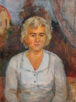 портрет Софьи Федоровны