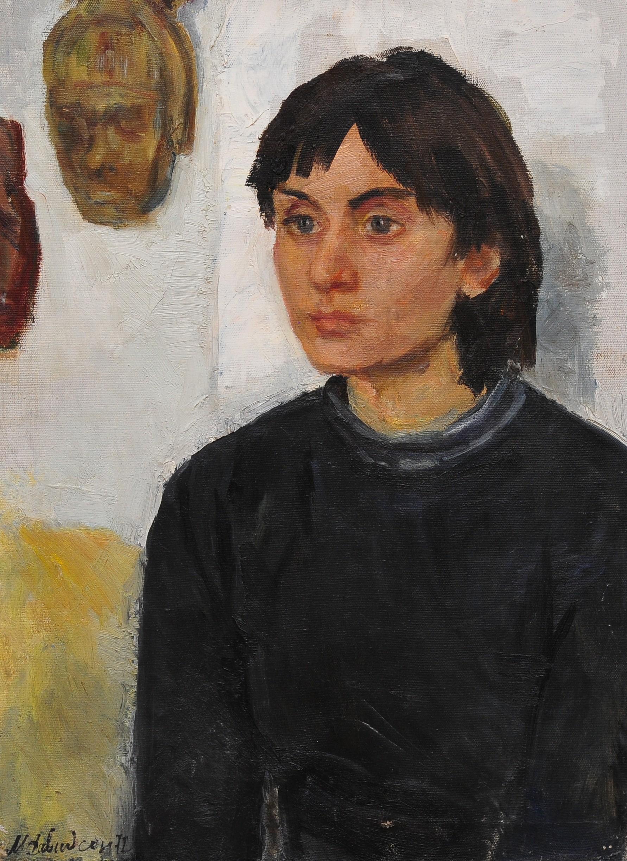 Девушка из Мелитополя