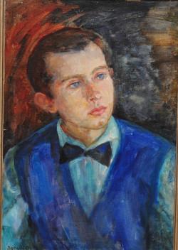 поэт Андрей Северин