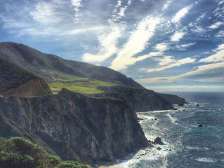 Big Sur: The Edge of the World