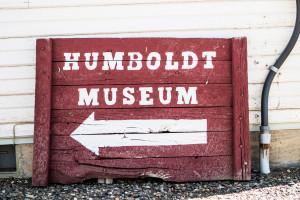 Humboldt County Museum