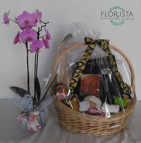 Cabaz C/ Flores