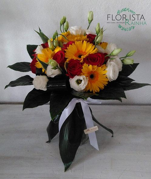 Bouquet Amizade