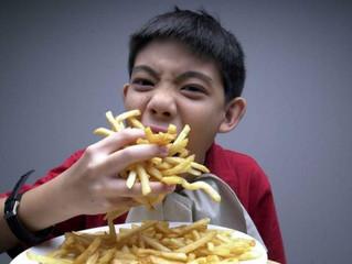 על אכילה רגשית...