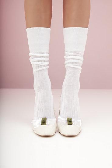 """""""La forêt"""" accessoires pour souliers"""