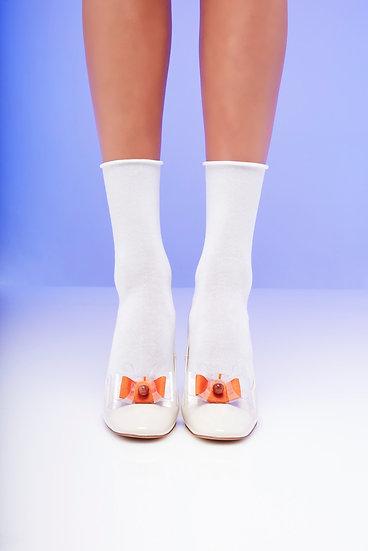 """""""La terre"""" accessoires pour souliers"""