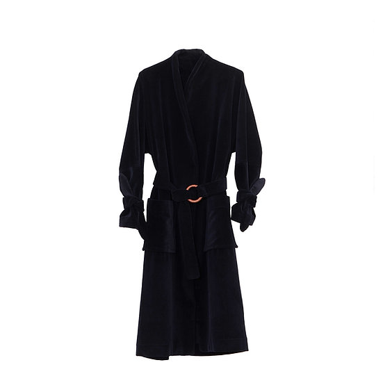 SOPHIE TRENCH COAT