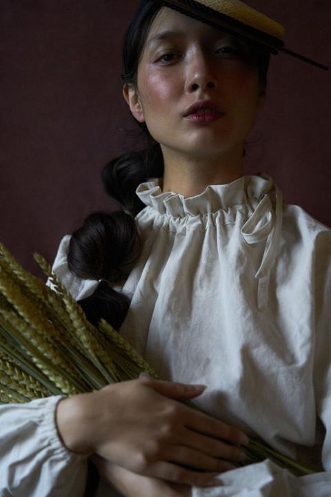La blouse Noémi