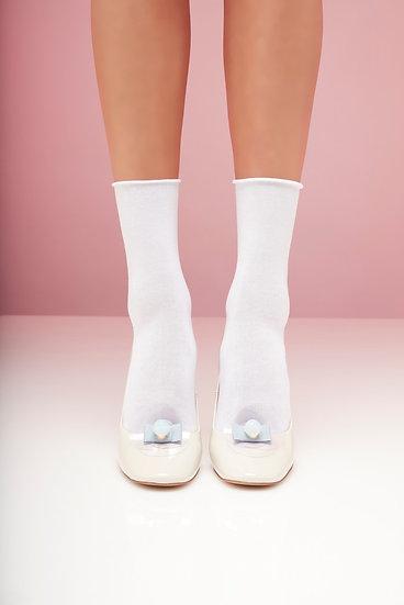 """Water"" Shoe Accessories"