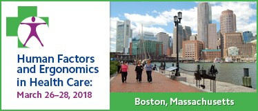 Seeking Proposals: 2018 HFES Healthcare Symposium in Boston