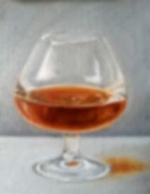 Brandy Glass