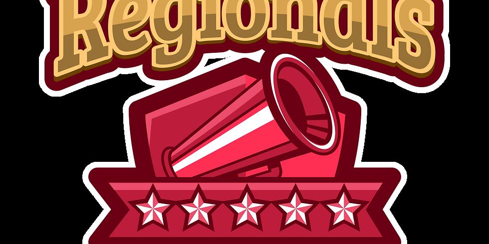CFCAL Regionals
