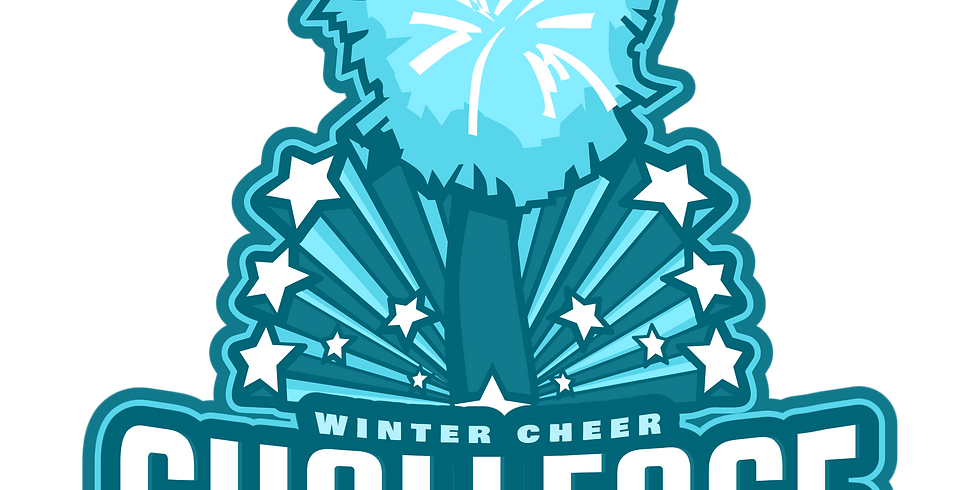 CFCAL Winter Cheer Challenge
