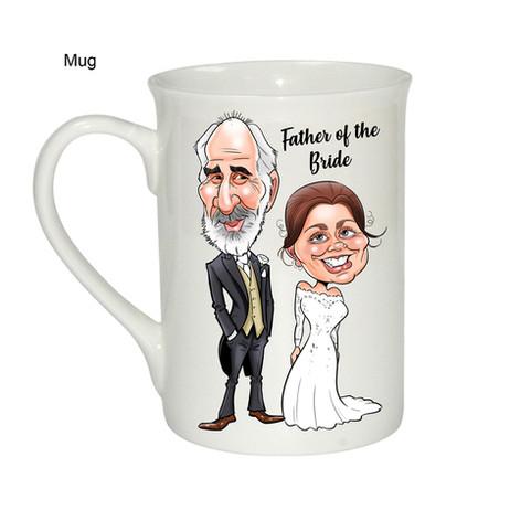 Mug - Father of the Bride.jpg