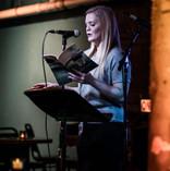 Kelsey Bigelow at Riverview Artist Salon