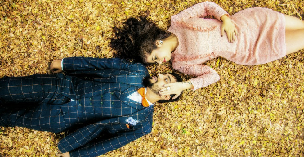 LIFE STYLE AWARDS BY TANISHA MUKHERJEE FOR BEST PRE WEDDING SHOOTS BY DA' MOMENTO STUDIOS, BEST CANDID PHOTGRAPHERS IN DELHI | WEDDING PHOTOGRAPHY