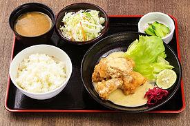 チキン南蛮定食 900円.jpg