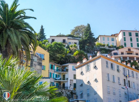 On the Jean Cocteau Trail on the Cote d'Azur - more Francophile travel on the French Riviera