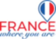 France Where You Are logo