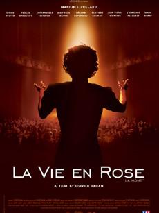 Best French Films - Cinéma Saturday - La Vie en Rose