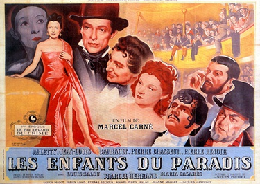 Best French Films - Cinéma Saturday - have you seen the Greatest French film ever made?