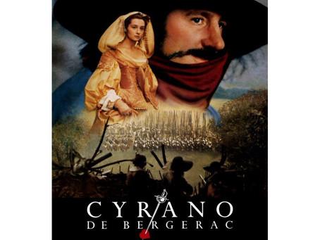 Best French Films - Cinéma Saturday - Cyrano de Bergerac