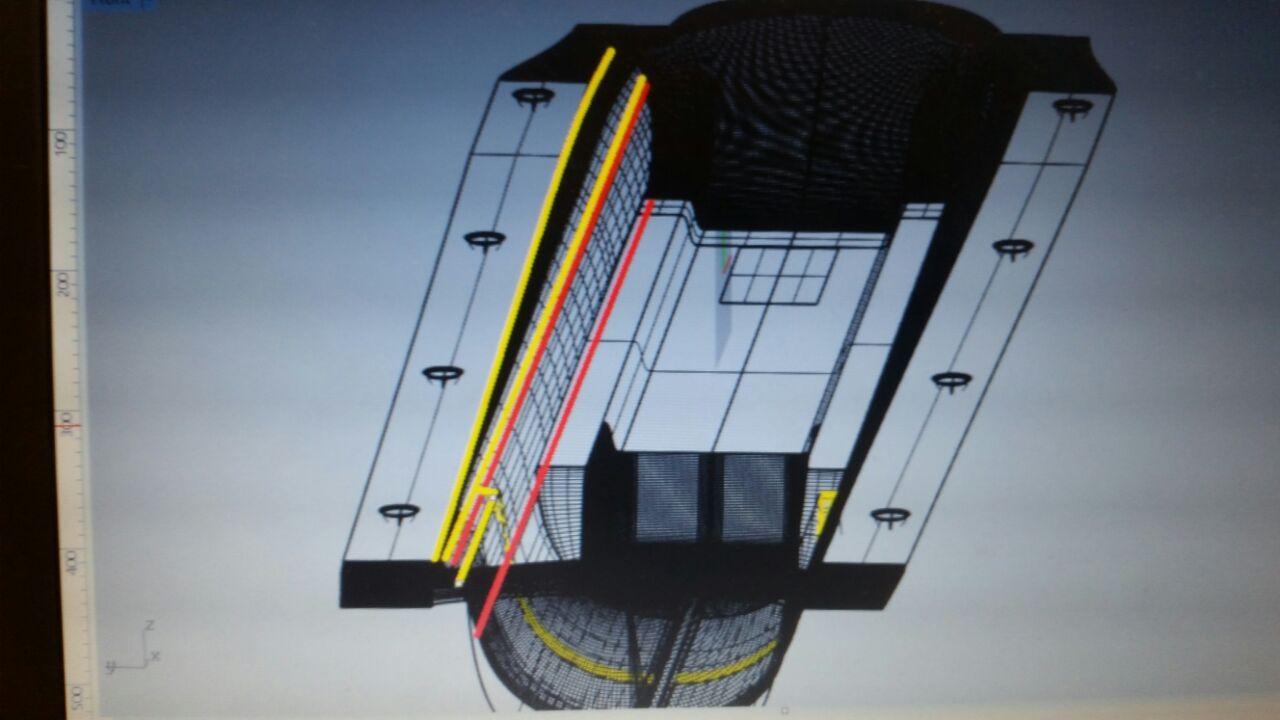 CAD Deck Concept