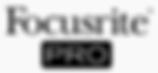 398-3982410_focusrite-focusrite-pro-logo