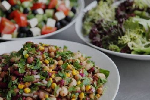 3 Bean Salad - Large