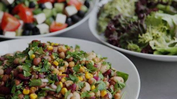 3 Bean Salad - Small