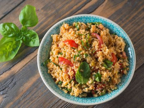 Ruby Couscous Salad (VE)