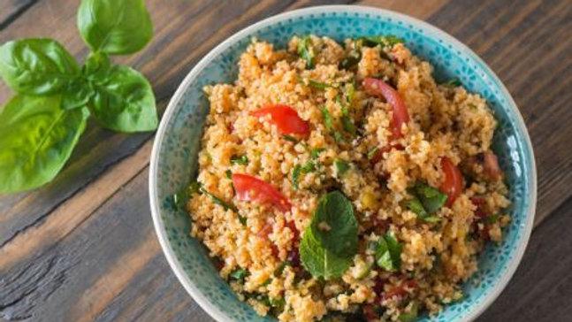 Ruby Couscous Salad (VE)