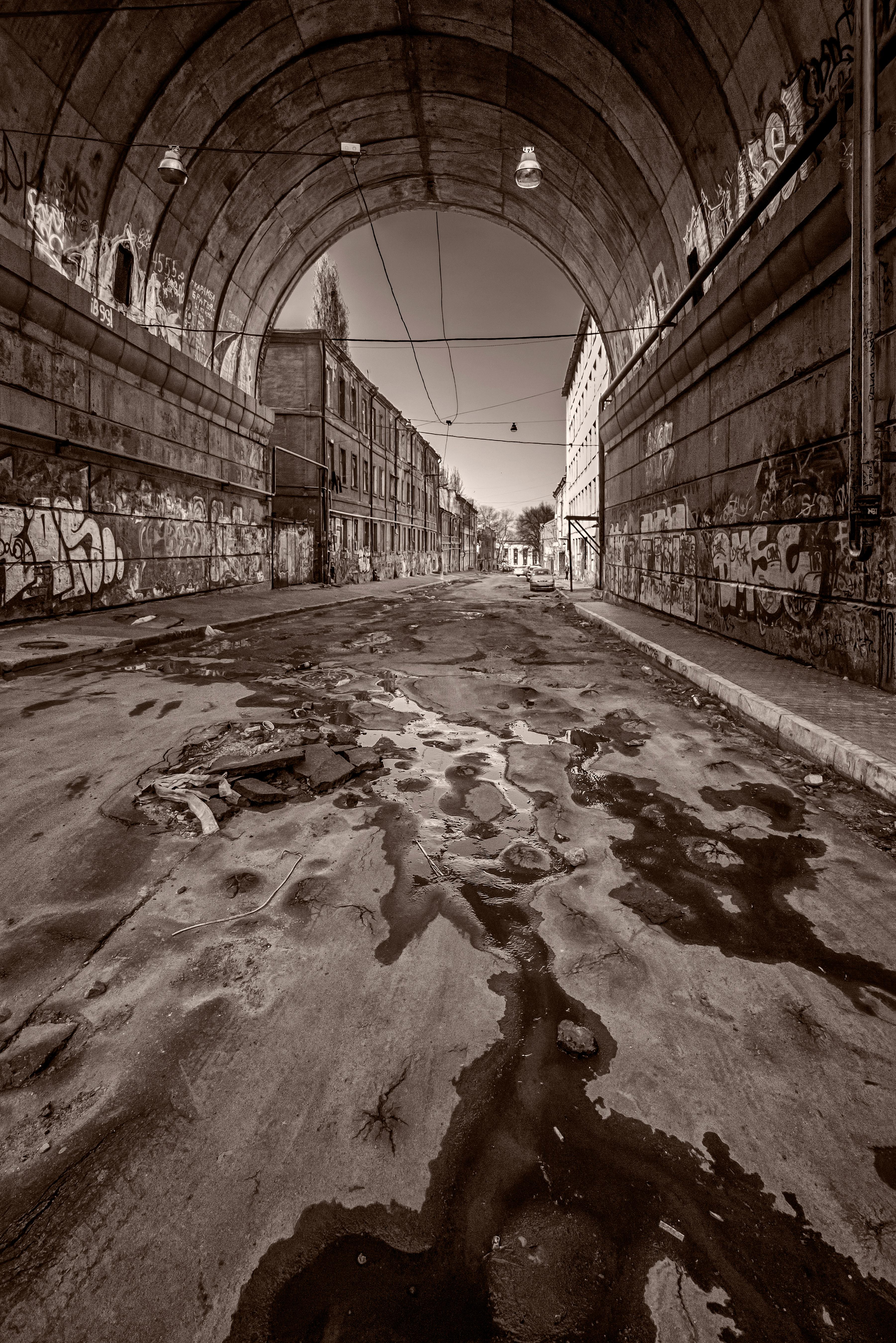 Odessa-13