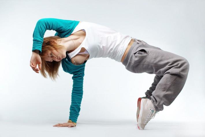 В чем танцевать хип-хоп?