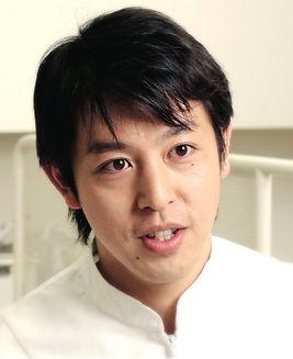 歯科医師 伊藤直人先生