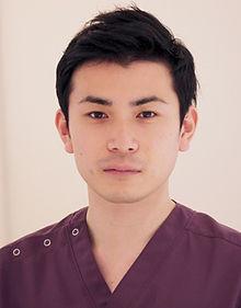 歯科医師(歯医者)佐野喬祐先生