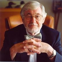 ブローネマルク教授の写真