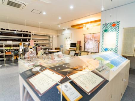 江戸小紋更紗博物館