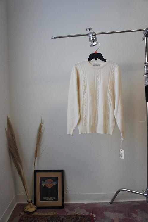 50s Pringle Cashmere Sweater