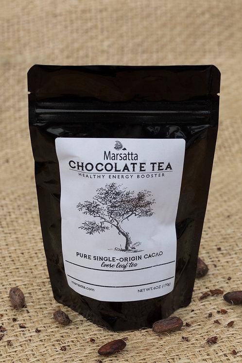 Marsatta Single Origin Pure Cacao Tea