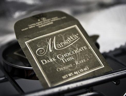 The Marsatta Thin Sampler