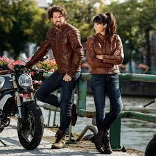 Ladies Motorcycle Lifestyle