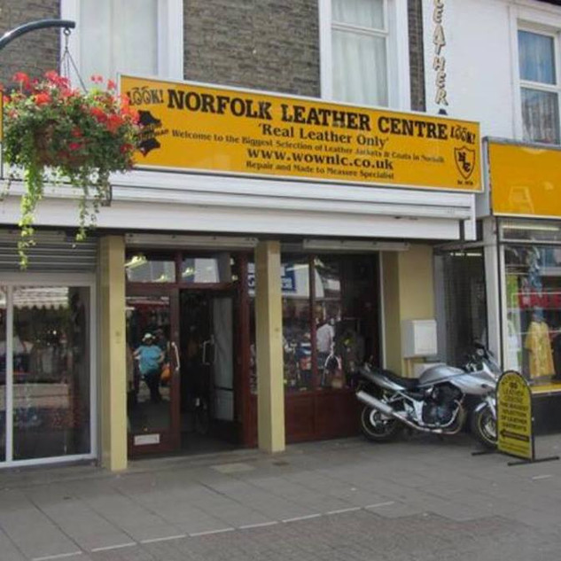 Norfolk Leather Centre