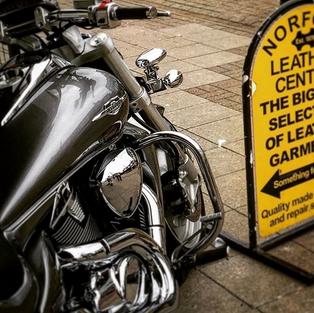 Norfolk Leather Centre