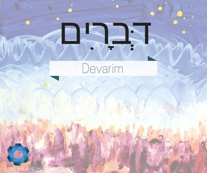 Porción semanal de la Torah: Devariom