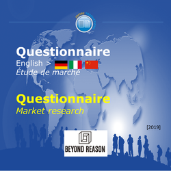 Questionnaires IT GERM CHI 2019 Byond re
