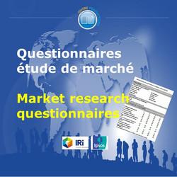 MR Questionnaires